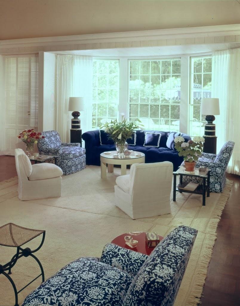 Mrs. Clive Runnells Residence Hobe Sound, Florida