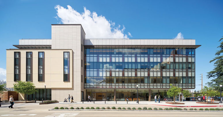 Stanford Neuroscience Health Center