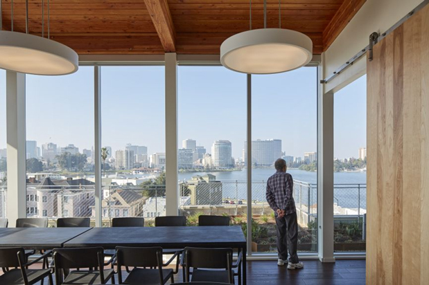 Constraints and Creativity Shape Affordable Housing for Seniors in Oakland, California