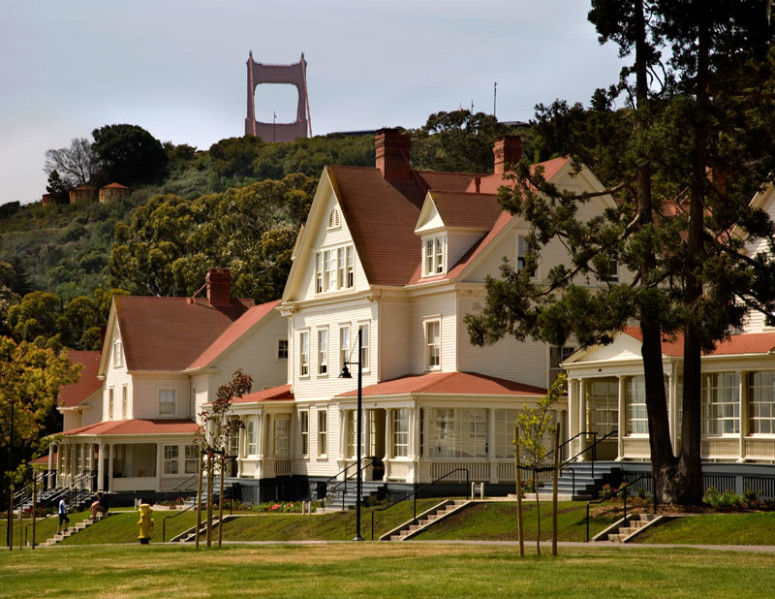 Cavallo Point - The Lodge At The Golden Gate