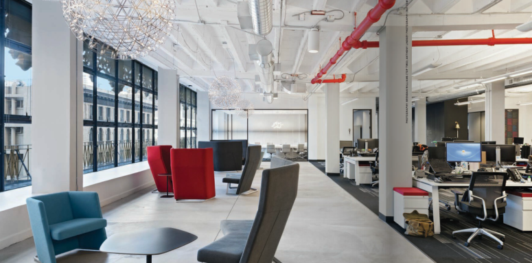 Culture by Design: Lessons From Today's  Tech Workplaces