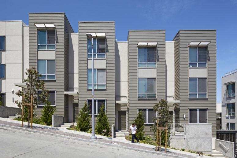 Hunters View Housing Blocks 5 & 6