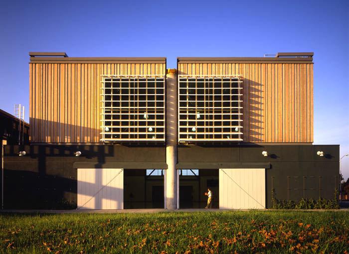 Irvington Community Center