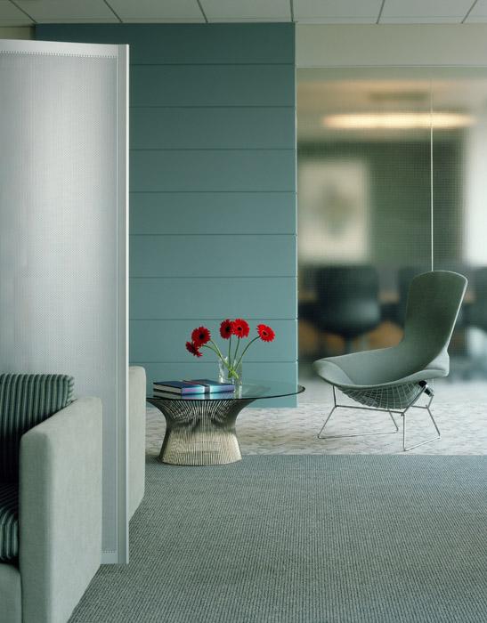 IA Interior Architects Firm Profile