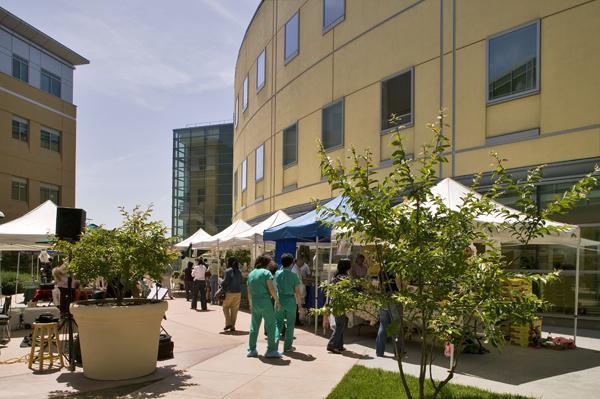 Kaiser - Santa Clara Medical Facility