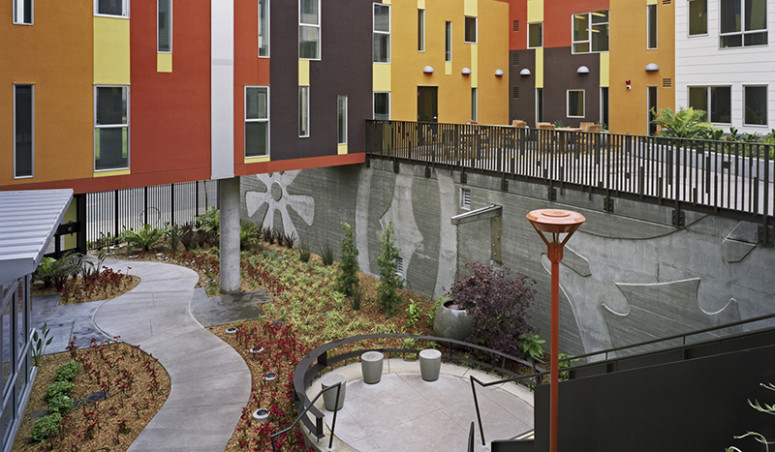 11 Strategies for Building Community with Affordable Housing