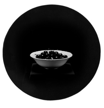 Cherries, 1993 gelatin-silver print