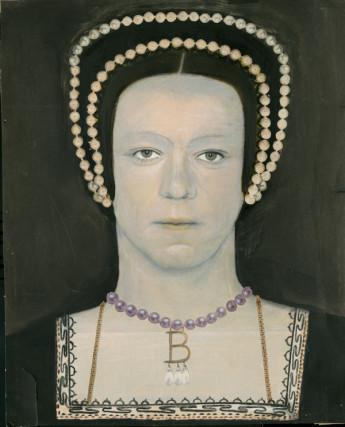 Anne Bolin, 1984