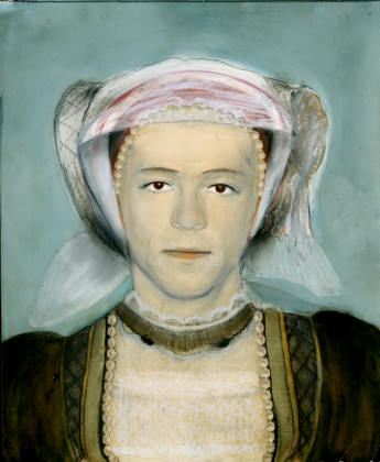 Anne of Cleves, 1984