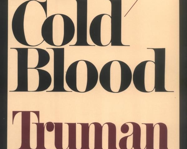 a literary review of in cold blood by truman capote