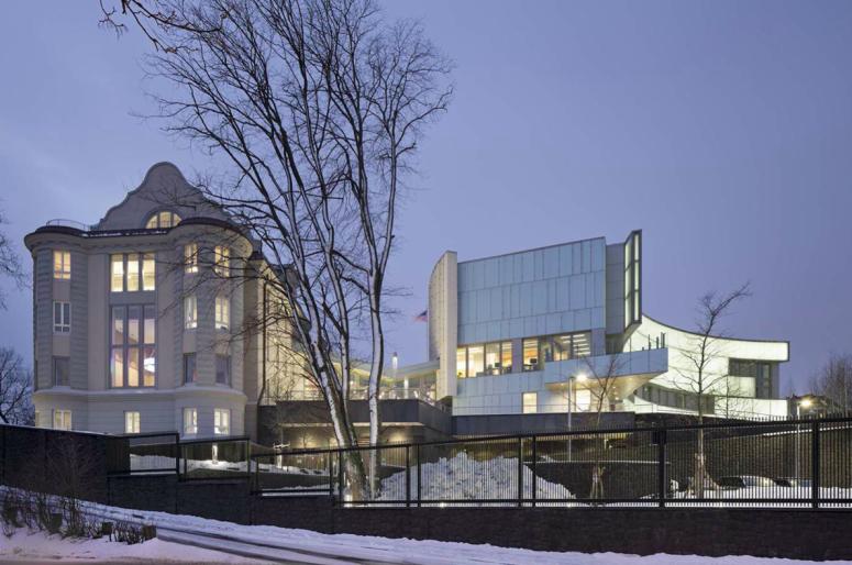 U.S. Embassy Finland