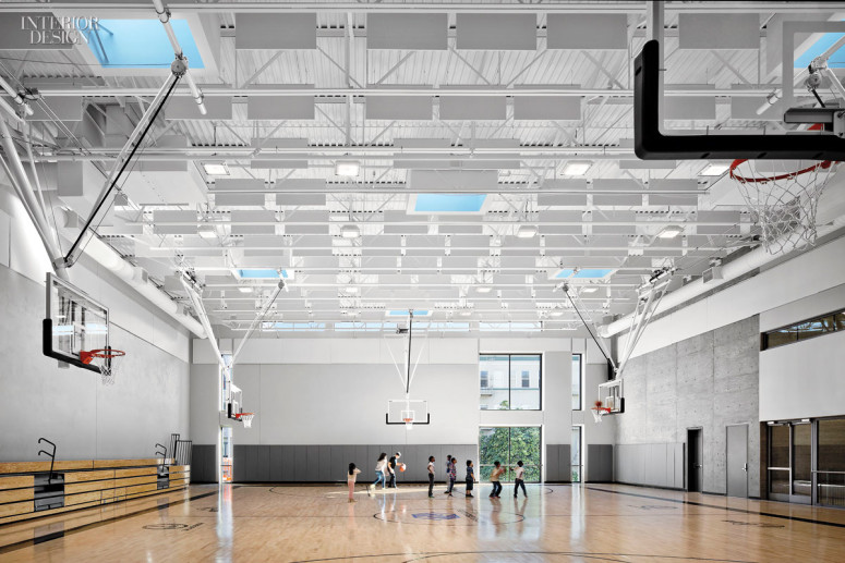 Greater Good: TEF Design's Clubhouse for the Boys & Girls Clubs of San Francisco