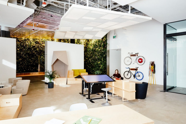 So Long Conference Room! How Microsoft Envisions the Future Office